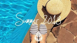 Indie/Pop/Folk Compilation - Summer 2018 (1-Hour Playlist)