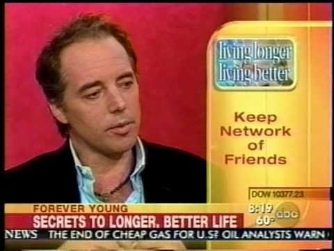 ABC Good Morning America - Living Longer Living Better