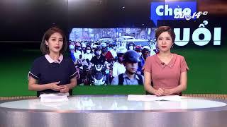 VTC14 | Vì sao Hà Nội lặng lẽ trao giải cuộc thi tìm ý tưởng chống ùn tắc?