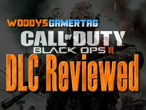 Black Ops 2 - Uprising DLC Encore, Studio, Vertigo, Magma Reviewed
