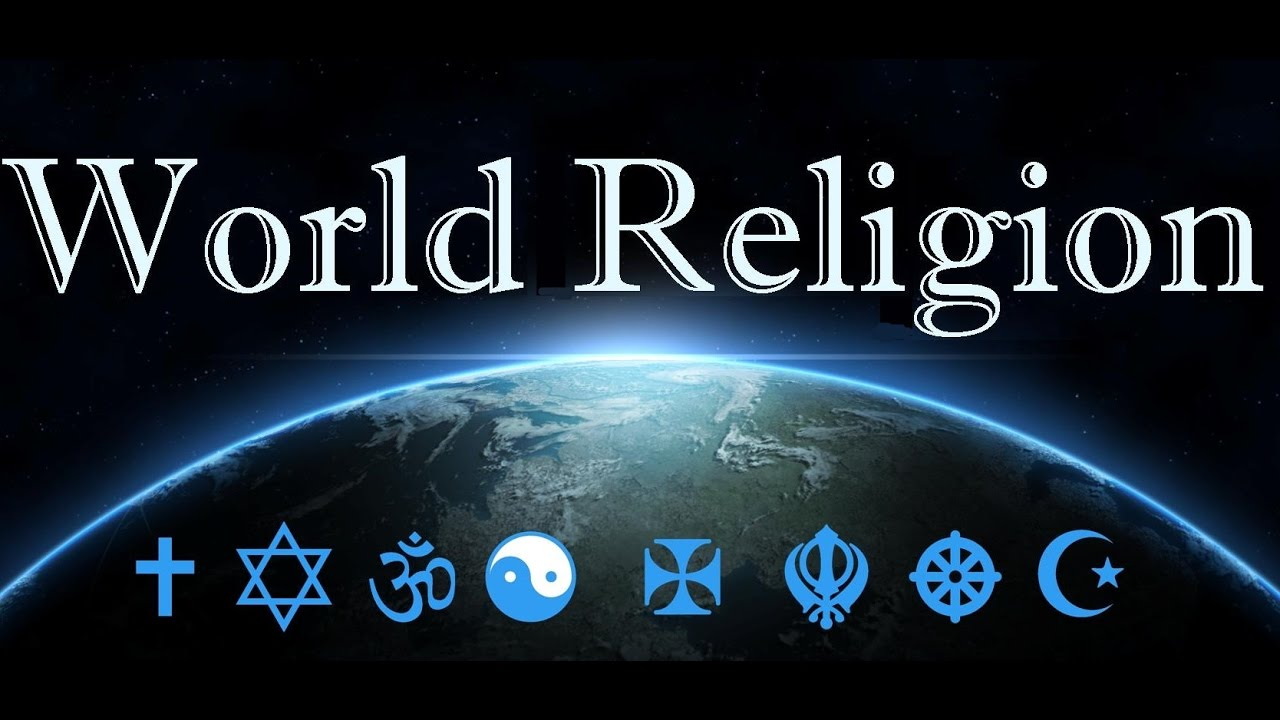 the world religion 11 facts about world religions welcome to dosomethingorg, a global  movement of 6 million young people making positive change, online and off the  11.