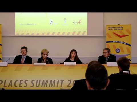 Press conference - Safe Maintenance Campaign summit (Questions and Answers)