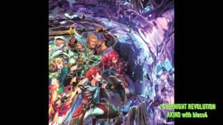 協力RPG「蒼空のリベラシオン」主題歌 2016年1月27日Single Release AKI...