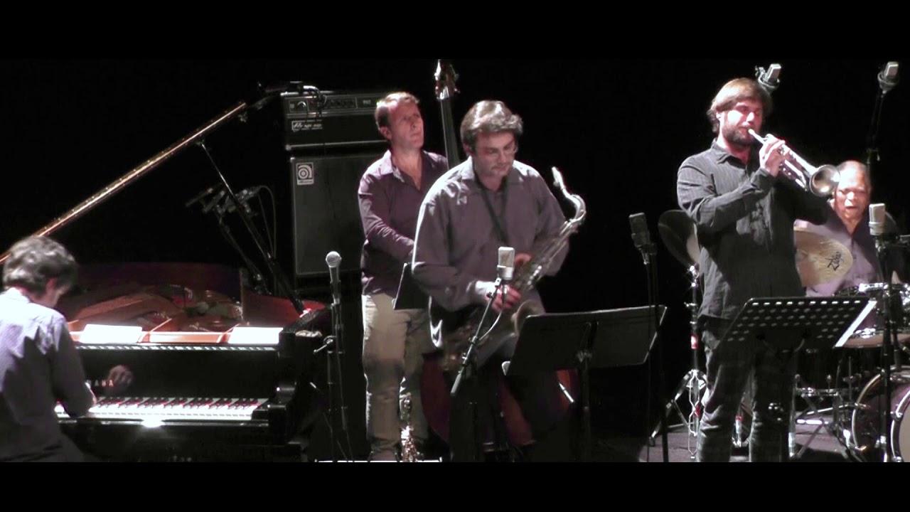Stroszek [Rémi Dumoulin] • Bruno Ruder & Rémi Dumoulin Quintet ...