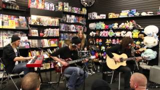 Opeth - Atonement - Newbury Comics - Leominster, MA - April 20th 2013 - Record Store Day 1080P HD