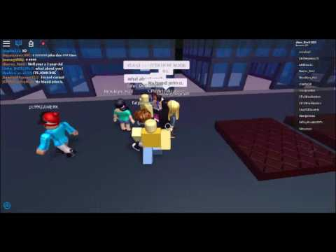 Cpu Roblox Cpu Virtualization John Doe S Friend Joined My Game Holy Youtube