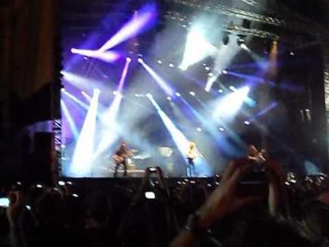Megadeth - Trust - Metal Open Air (MOA), São Luis, Brazil