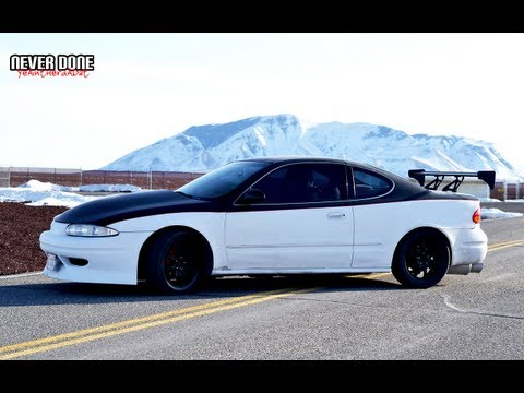custom alero never done alero phase one youtube custom alero never done alero phase one