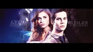 Teen Wolf-Stiles&Lydia