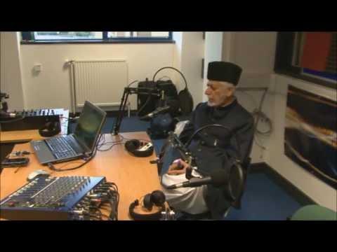 Ahmadiyya Muslim Association on Hereward Radio