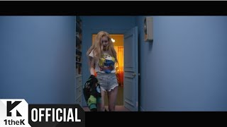 [Teaser] HyunA(현아) _ Lip & Hip