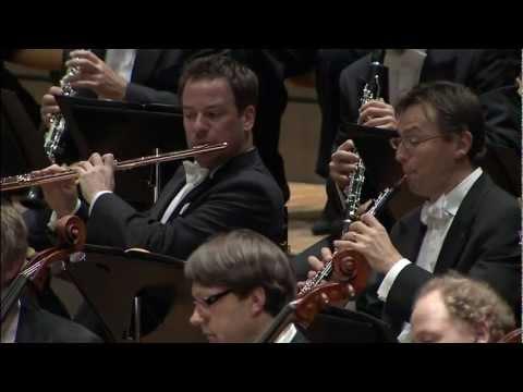 Tchaikovsky: Waltz of the Flowers / Järvi · Berliner Philharmoniker