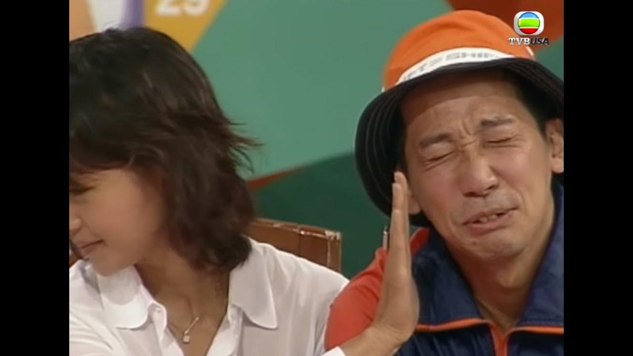 《獎門人系列》天下無敵邊個中 達Ming演技大測試 - YouTube