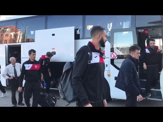 Final Four a Kazan: diario di viaggio