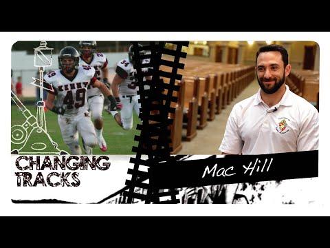 Changing Tracks: Mac Hill