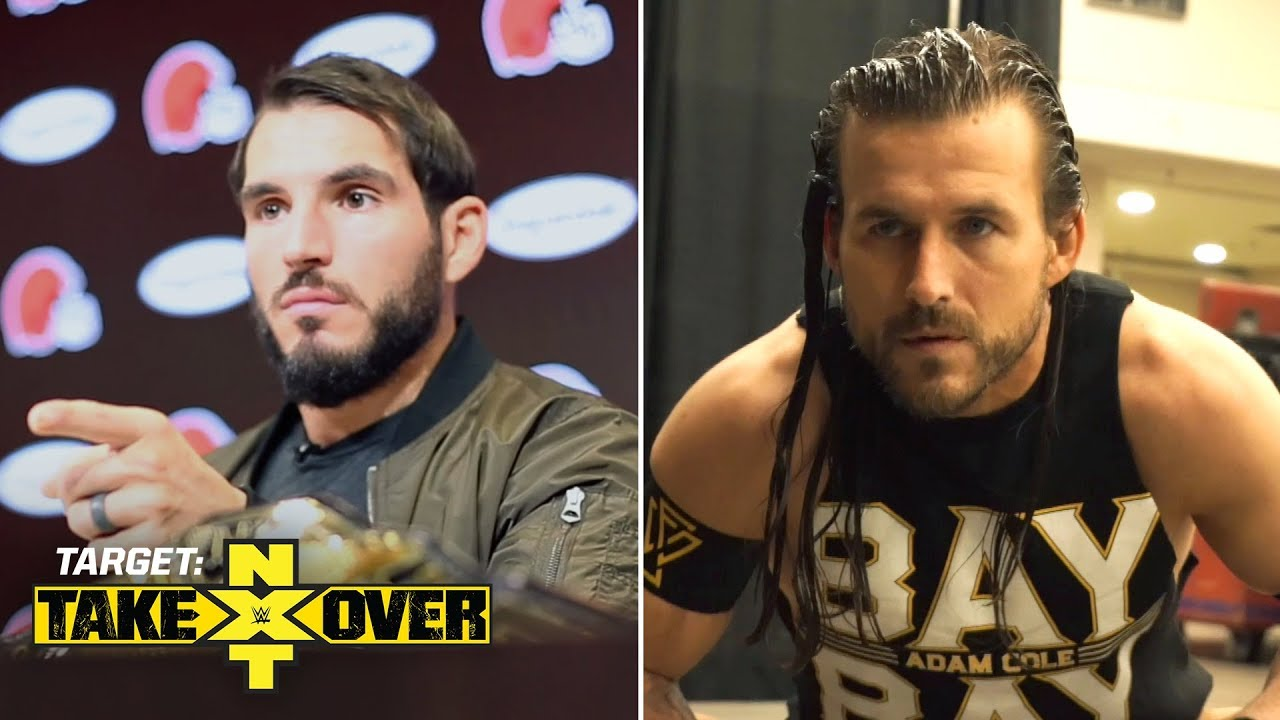 Inside NXT TakeOver: XXV's championship matches: Target: NXT TakeOver