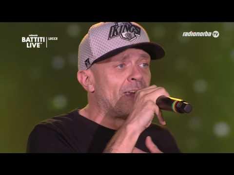 Max Pezzali - Battiti Live 2016 - Lecce