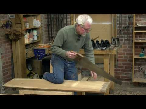 The Art of Woodworking  - Episode 1: Planes