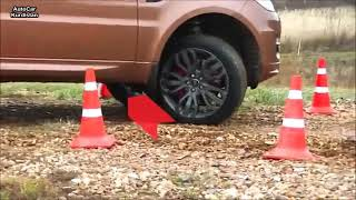 4×4 Rally Drift Autres choses.