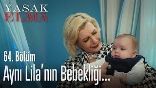 Zerrin, Halit Can'la tanışıyor! - Yasak Elma 64. Bölüm