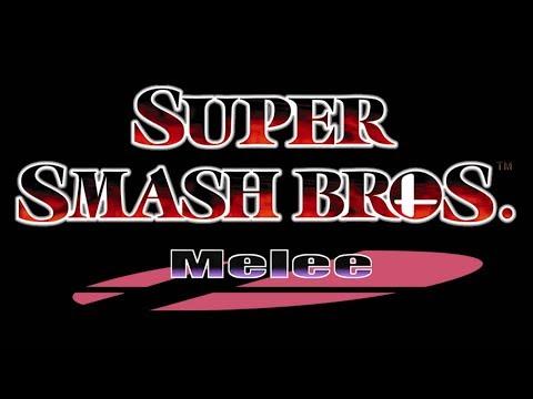 Menu 10 - Super Smash Bros. Melee
