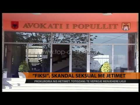 Prokuroria nis hetimet penale - Top Channel Albania - News - Lajme