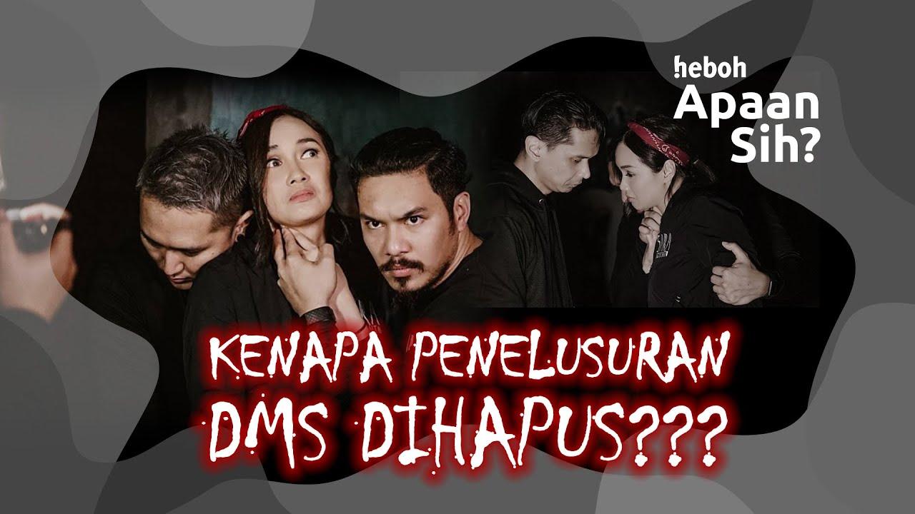 Download PENELUSURAN DMS TRENDING 1, KOK DIHAPUS??? | Heboh Apaan Sih? Eps. 1