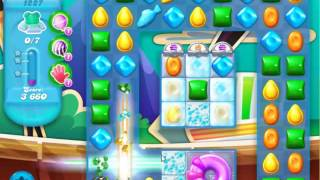 Candy Crush Soda Saga Level 1227 - NO BOOSTERS