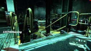 Lets play Crysis 3- Part 2 - Say Hello to my little Bow - Gameplay and Walkthrough