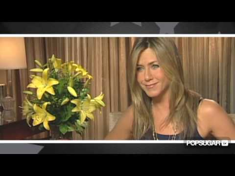 Jennifer Aniston Admires Sexy Diane Sawyer Fights Baby Rumors