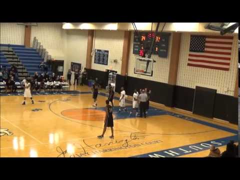 Men Southeastern Illinois College at Southwestern Illinois College 14-15