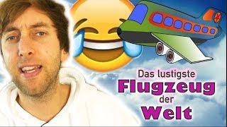 Das lustigste Flugzeug der Welt  - Torgshow #59
