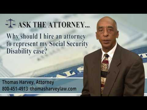 Hire A Lawyer For Social Security Disability Case? Rich Square, NC
