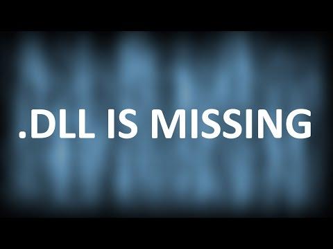 Kako resiti problem kada vam nedostaje DLL fajl