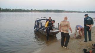 2016 07 04 HD В Муроме утонула девочка