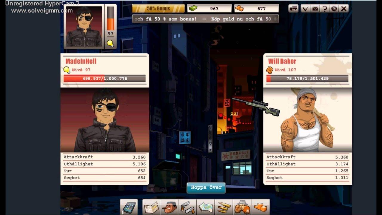 googdgame gangster