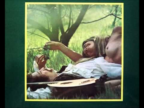 18th Century Corporation-Bacharach Baroque (1969)