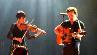 "John Mellencamp, ""Jackie Brown"" Academy Of Music, Philadelphia, PA"