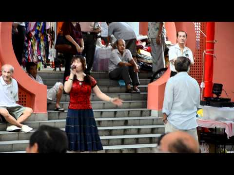 Karaoke @ Chinatown Square