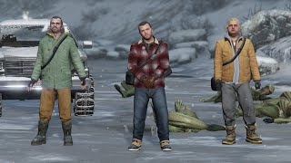 How To Complete GTA 5 In 5 Minutes! (Hidden Prologue Ending)
