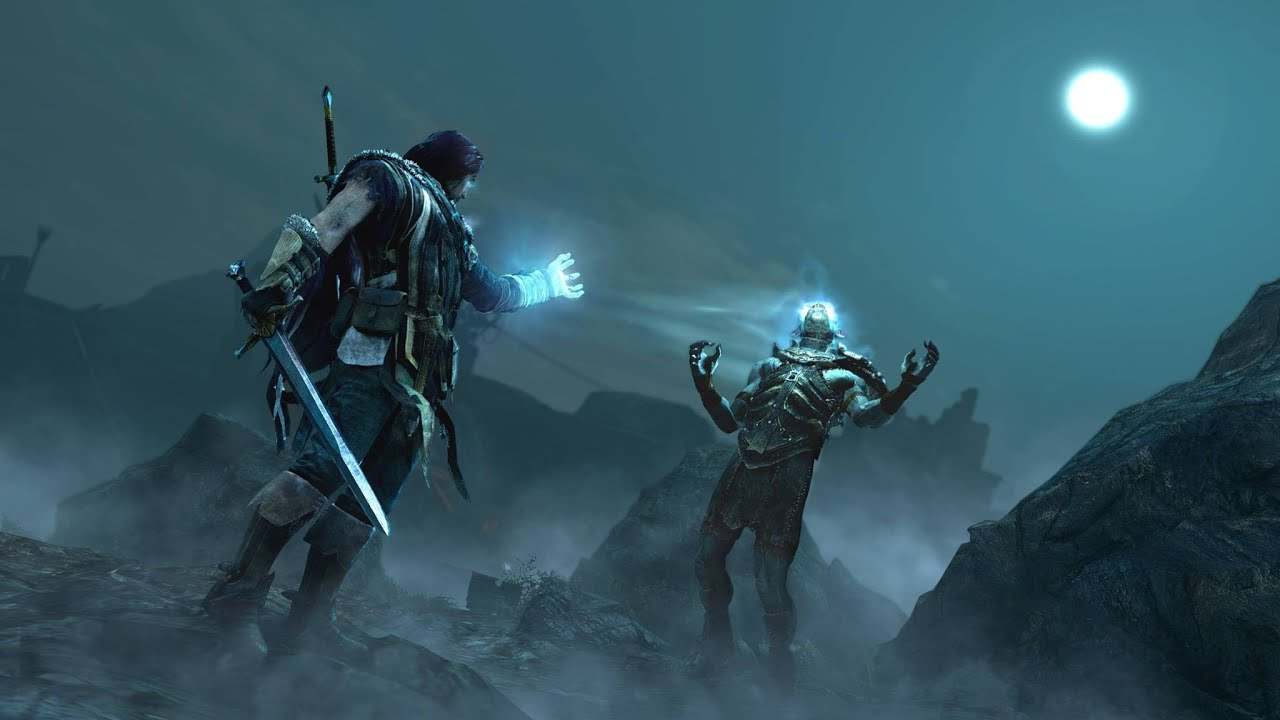 Shadow of Mordor Walkthrough: Tips on How to Brand an Orc Captain - YouTube