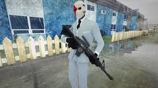 Fortnite weapons for GTA SAN ANDREAS + SKIN
