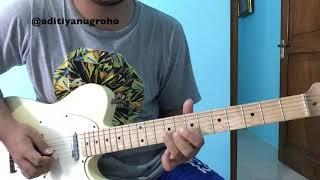 Barasuara - Haluan (Tutorial)
