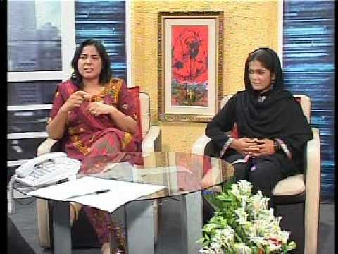Morning Masala , sonia rao , Ambreen Ajaib, Farzana Kausar, 20100906 8-8