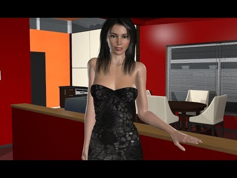 dating simulator date ariane play for free pc download full