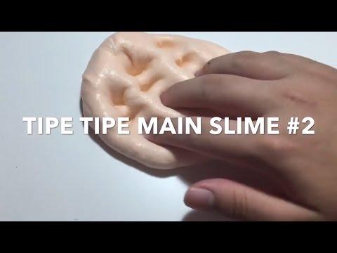 TIPE TIPE MAIN SLIME NGASALLL #2