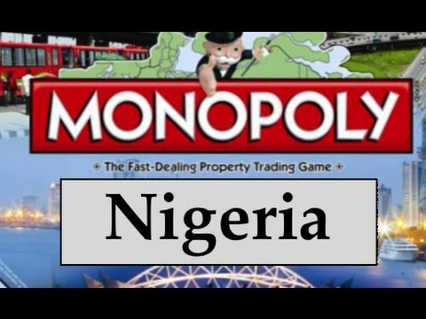 The woman behind Africa's first Monopoly board city edition!