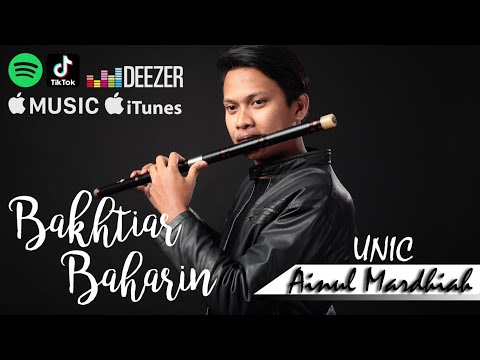 UNIC- Ainul Mardhiah (Seruling Cover)