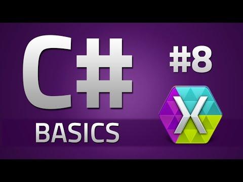 8.-how-to-program-in-c#---methods---beginner-tutorial