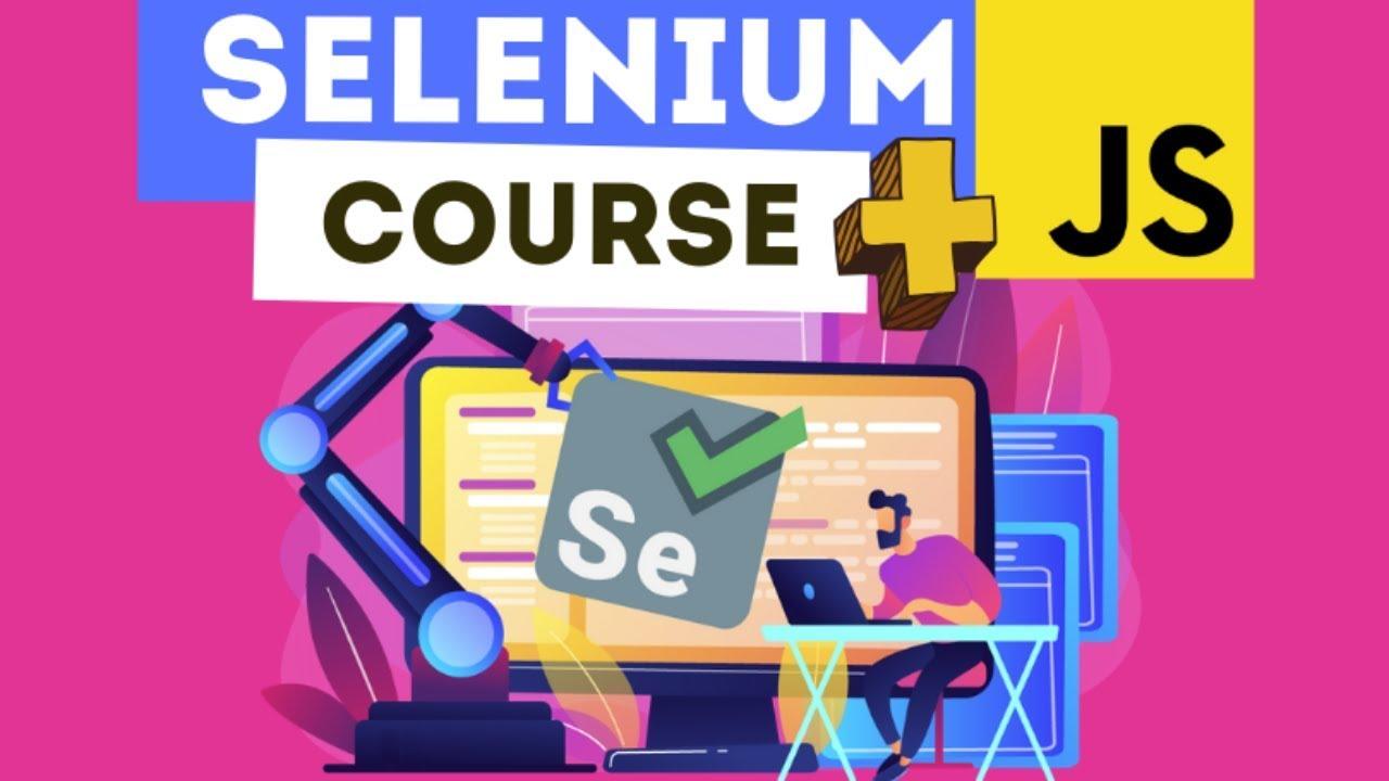 Selenium Javascript Tutorial For Beginners